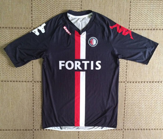 Camisa Original Feyenoord 2007/2008 Away