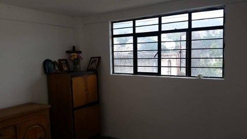 Departamento En Renta Tercera Cerrada De Aztecas Tercer Andador , San Bernabé Ocotepec