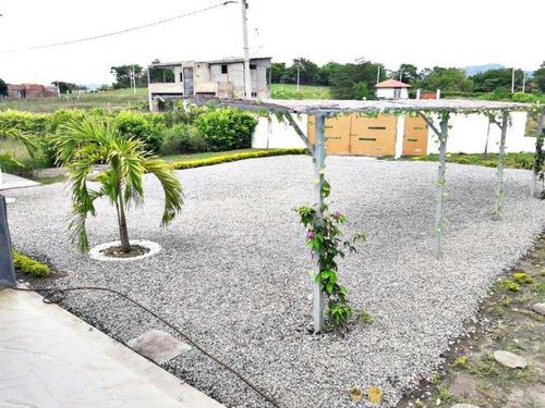 Venta Casa Campestre Ricaurte Vereda Manuel Sur