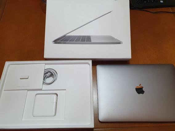 Macbook Pro 2017 I5 128gb - Na Caixa Com Garantia Apple