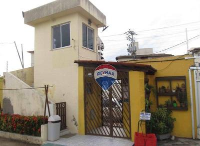 Apartamento Com 2 Dormitórios À Venda, 48 M² Por R$ 125.000 - Passaré - Fortaleza/ce - Ap0025