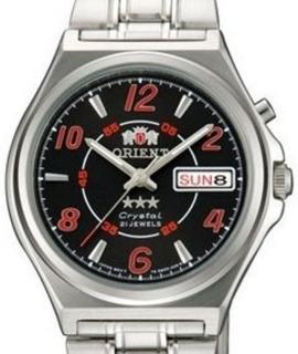 Reloj Orient Automatico Cem5m013b9 Calendario Hombre Gtía