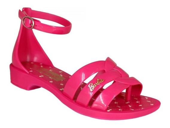 Sandália Barbie By Larissa Manoela 21543 - Pink