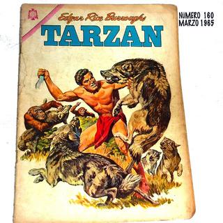 Revistas Tarzan E Intocable Del 60,editorial Novaro Y Editorial Zig-zag,de Colección, 1 De Tarzán En Ingles,fotos Reales