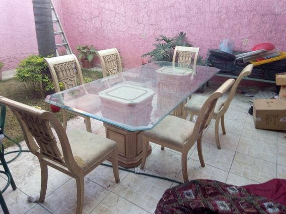 Comedor Con Mas De 15 Años De Antigüedad D Muebles Placencia