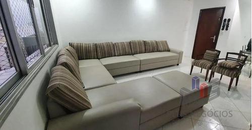 Apartamento À Venda Em Santo Antônio - Ap008144