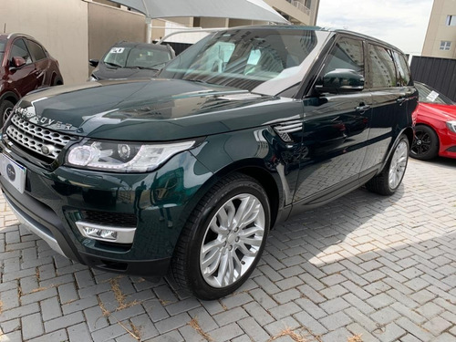 Imagem 1 de 6 de Lande Rover, Range Rover Sport