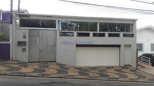 Casa À Venda Em Vila Marieta - Ca201587