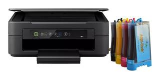 Impresora Multifuncion Xp 2101 Con Sistema Para Sublimar Aqx