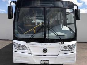Volkswagen Autobus 17.2800 2016 Blanco