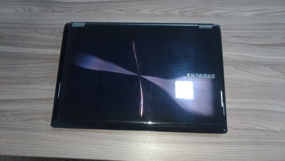 Notebook Samsung Rf511, Intel Core I7.