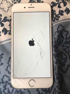 Compro iPhone Quebrado 6/11