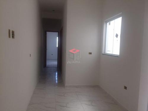 Imagem 1 de 7 de Apartamento À Venda, 2 Quartos, 1 Suíte, 1 Vaga, Oratório - Santo André/sp - 101759