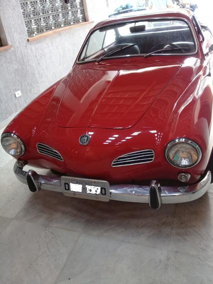 Karmam Ghia 1600 - 1970