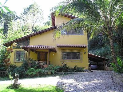 Casa Em Itaipu, Niterói/rj De 270m² 5 Quartos À Venda Por R$ 1.290.000,00 - Ca244538