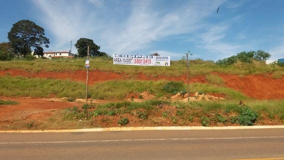 Terreno / Área Para Comprar No Br 265 Em Nepomuceno/mg - Nep703