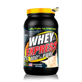 Whey Express 907g - Lauton Nutrition Oferta Exclusiva