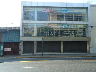 Edificio En Venta En Barquisimeto 19-6310 Rb