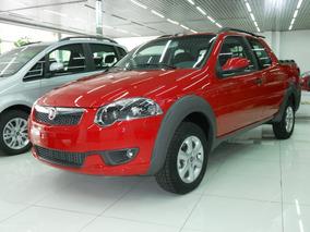 Fiat Strada 1.4 Trekking (hay Una!)