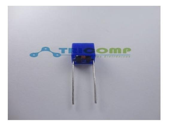 Micro Choque 2,7uh Mc0002,7 Kit C/ 5 Pçs