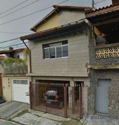 Sobrado 3 Dormitórios, Suite, 2 Vagas, Jardim Aeroporto - Bi6949