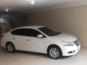 Nissan Sentra Automatico 2014