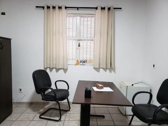 Sala Comercial Para Locação / Vila Carrão, São Paulo - Sa00022 - 34314344