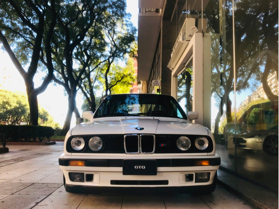 Bmw M3 E30 320is