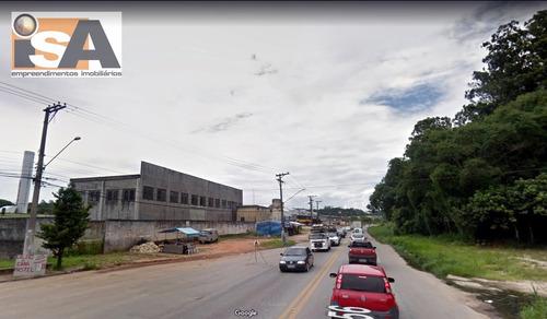 Galpão Industrial Em Jardim Nascente  -  Itaquaquecetuba - 2828