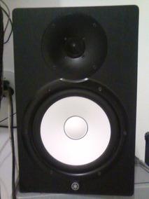 Par De Monitores De Áudio - Modelo: Hs8 - Marca: Yamaha