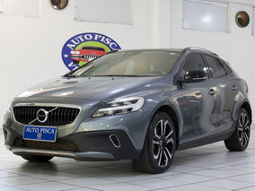 Volvo V40 2.0 T4 Cross Country Gasolina 4p Automático