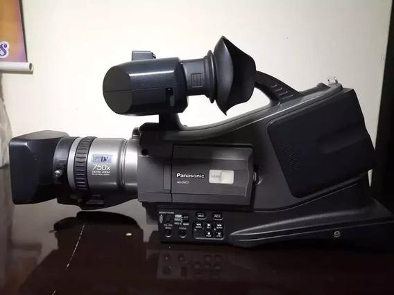 Filmadora-panasonic-ag-dvc 7