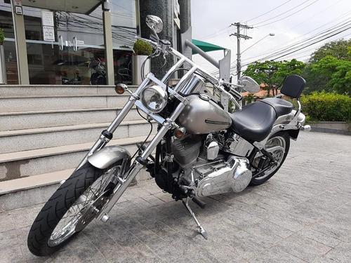 Imagem 1 de 13 de Harley-davidson Softail Fx