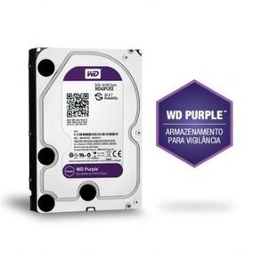 Hd Wd Purple 3 Teras Western Digital!