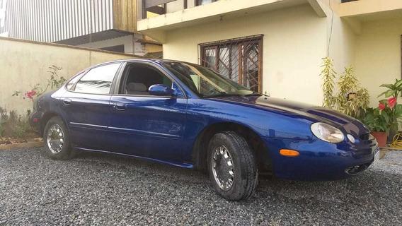 Ford Taurus Lx Ano 1997 *reliquia*