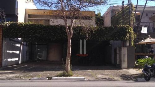 Imagem 1 de 9 de Sobrado Com 3 Dormitórios Para Alugar, 300 M² Por R$ 10.000,00/mês - Parque Da Mooca - São Paulo/sp - So1559