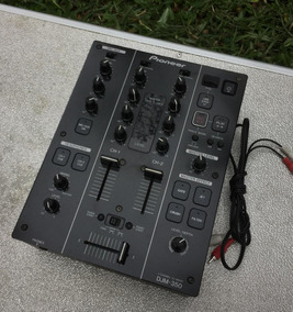 Mixer Djm-350