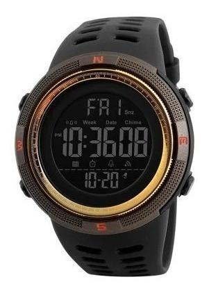 Relógio Masculino Esportivo Digital Skmei 1251 Prova D´água