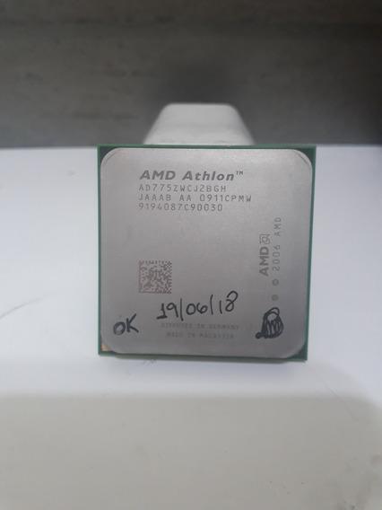Processador Amd Athlon Ad775zwcj2bgh