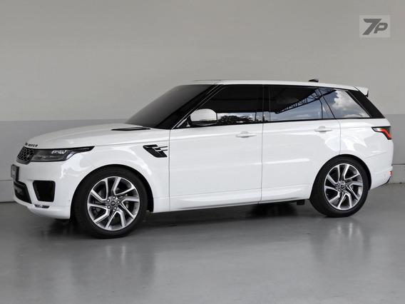 Land Rover Range Rover Sport 3.0 Hse 4x4 V6 24v Biturbo Die