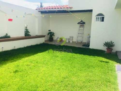 Casa Sola En Venta Coto San Nicolas