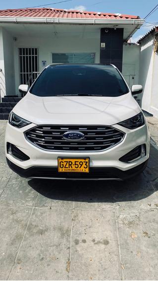 Ford Edge Sel 250hp