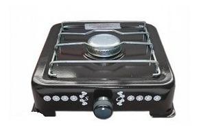Anafe De Cocina 1 Hornalla Power Na2002