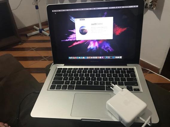 Macbook Pro 2012 I5 16 Gb Ssd256+hd750gb