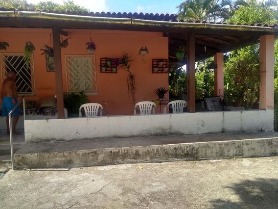 Sitio Com 2 Casas Em Dias D