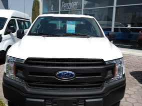 Ford F-150 3.5 Doble Cabina V6 4x2 At 2018