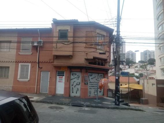 Casa Assobradada Em Santana - Mi78314
