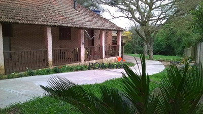 Rancho Residencial À Venda, Belém Velho, Porto Alegre. - Ra0001
