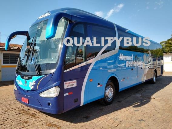 Irizar I6 - Scania K360 - 42 Lugares - Completo /ano 2012/13