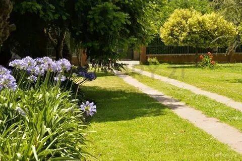 Venta Casa Con Gran Parque En Moreno, Con Pileta Y Cancha De Padel Y Futbol